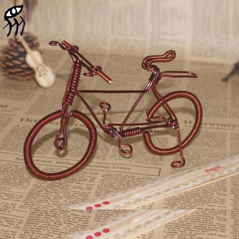 Großhandel 2015 Hot Toys Für Freund Diy Fahrrad Modell ...