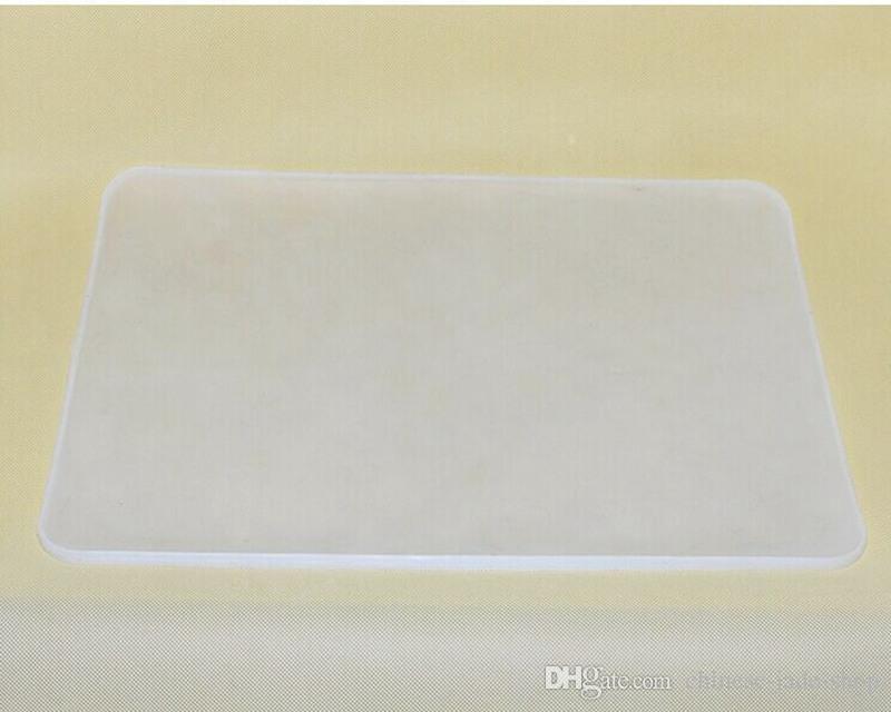 Förbrukningsvakuum värmebeständig silikonmembran kiselfilm för ST-3042 ST3042 ST-1520 ST1520 3D-sublimeringsmaskinfall 10st / parti