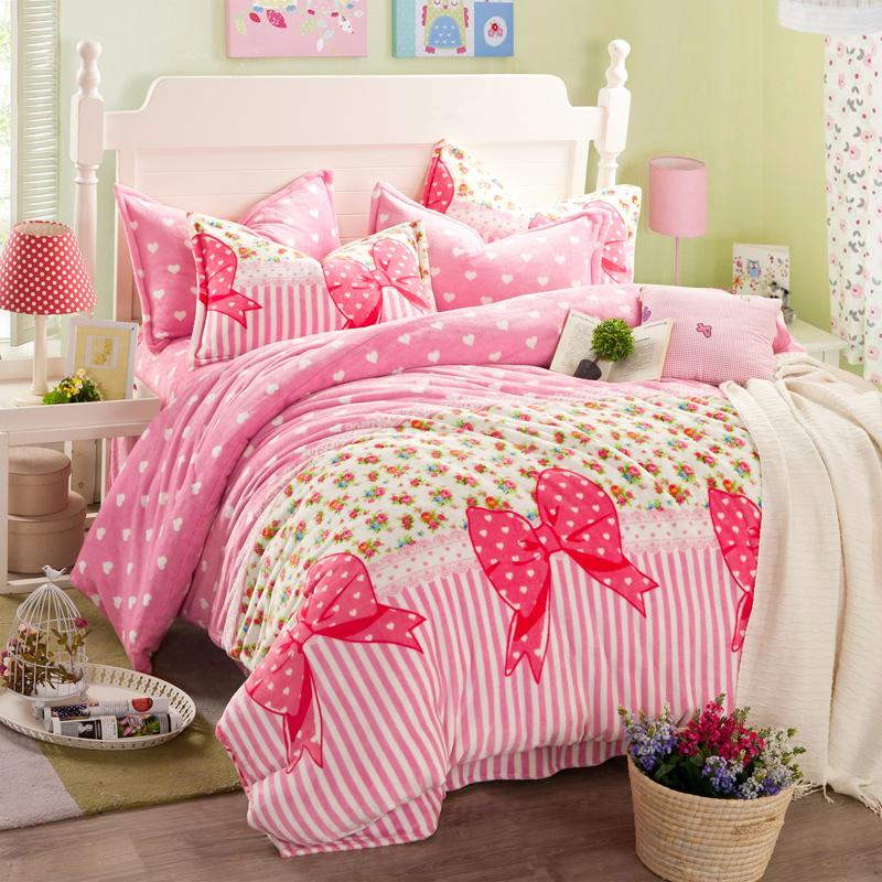 Girl Twin Bedding Sets Canada