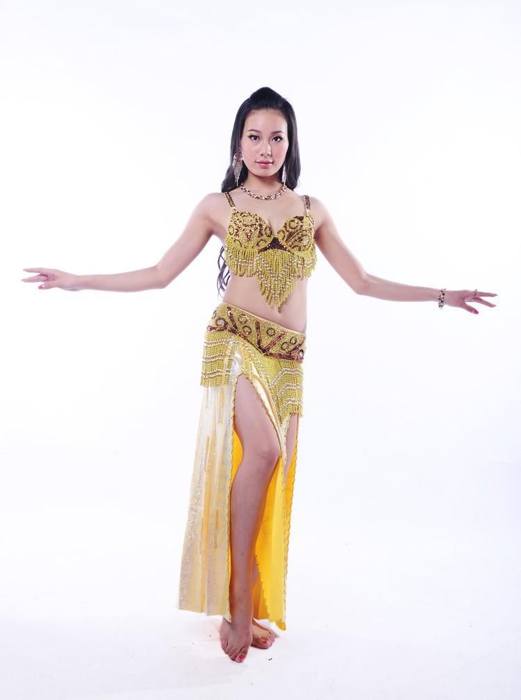 oriental noble egyptian costumes professional belly dance costume