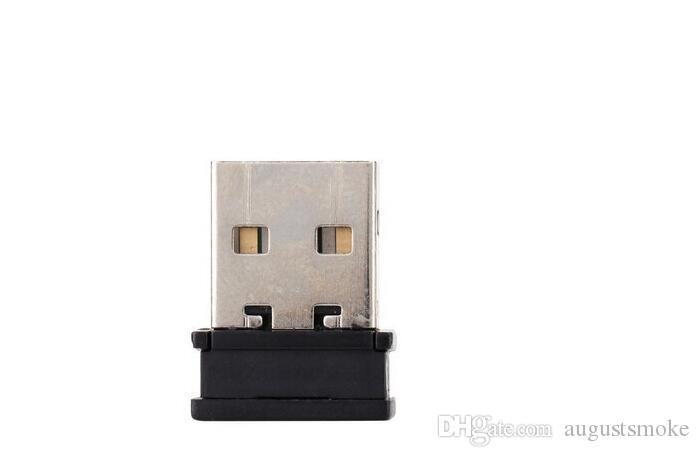 Venda quente Teclado U1 Fly AirMouse Mini Sem Fio Remoto G Sensing Sensor de Giroscópio MIC Combinação MX3 Para MXQ M8S Amlogic S905 STB TV Android CAIXA