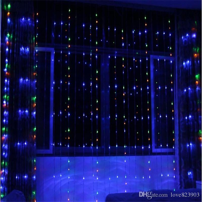 Cheap New Digital Lighting Rrival Wedding Props Wedding Supplies Marriage Decoration 16 Mode 6*3 Meters Digital Background Light Lighting String String Led ...  sc 1 st  DHgate.com & Cheap New Digital Lighting Rrival Wedding Props Wedding Supplies ... azcodes.com