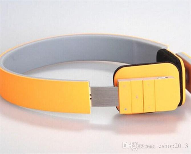 LC-8200 Bluetooth Casque Stéréo Sans Fil Sur Oreille Mains Libres Casque Bluetooth V3.0 + EDR Écouteurs pour Téléphone Mobile Cellulaire Ordinateur Portable Tablette