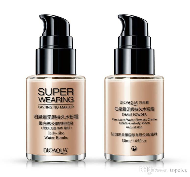 Big discount SHILLS Super Magic BB Cream Whitening Wrinkle Improvement 6 In 1 BB Cream Blemish Balm Cream Foundation BB By DHL