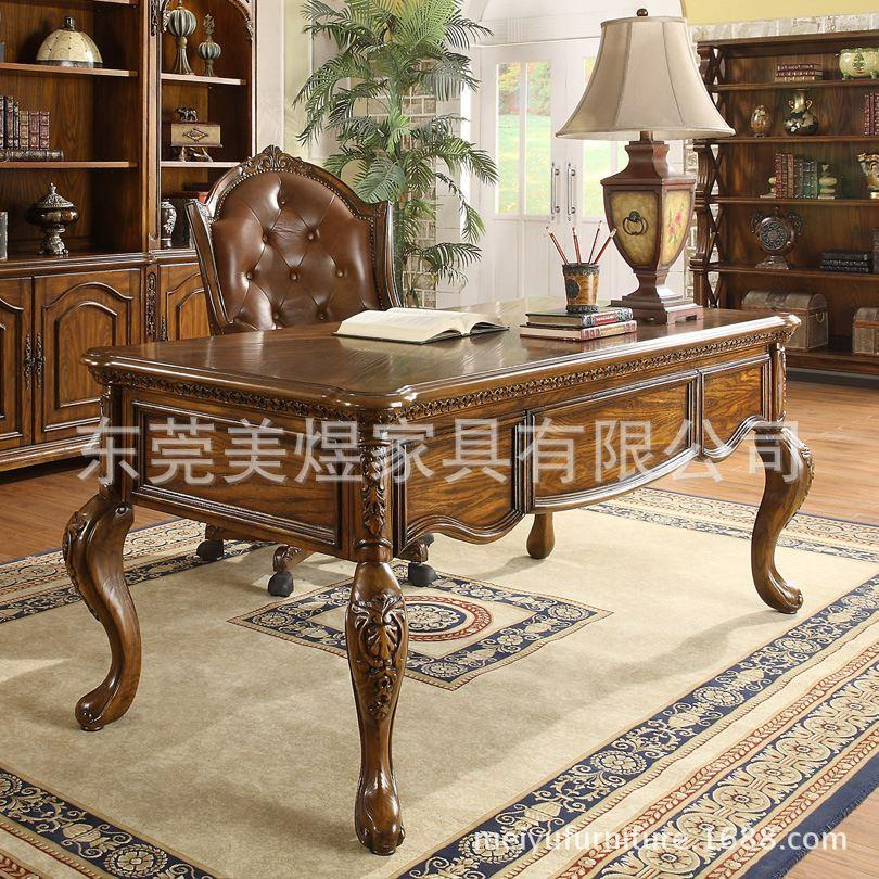 best solid wood furniture brands. american solid wood furniture and home study desk european oak table computer brand best brands e