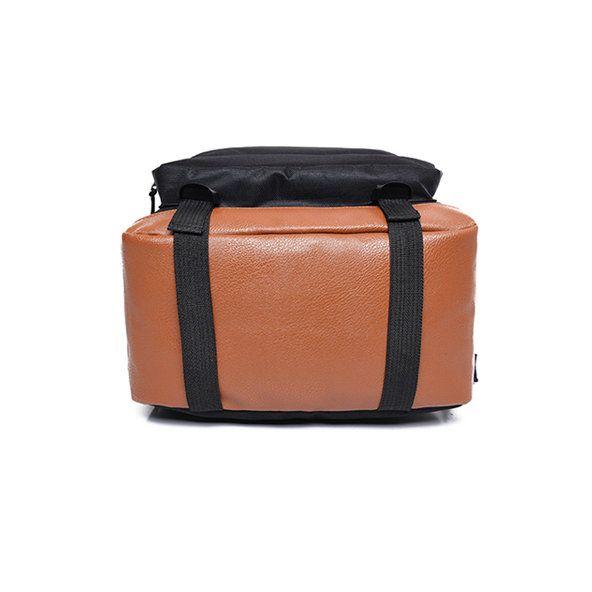 Killah backpack Stolen body records beach day pack DJ star school bag Music packsack Laptop rucksack Sport schoolbag Outdoor daypack