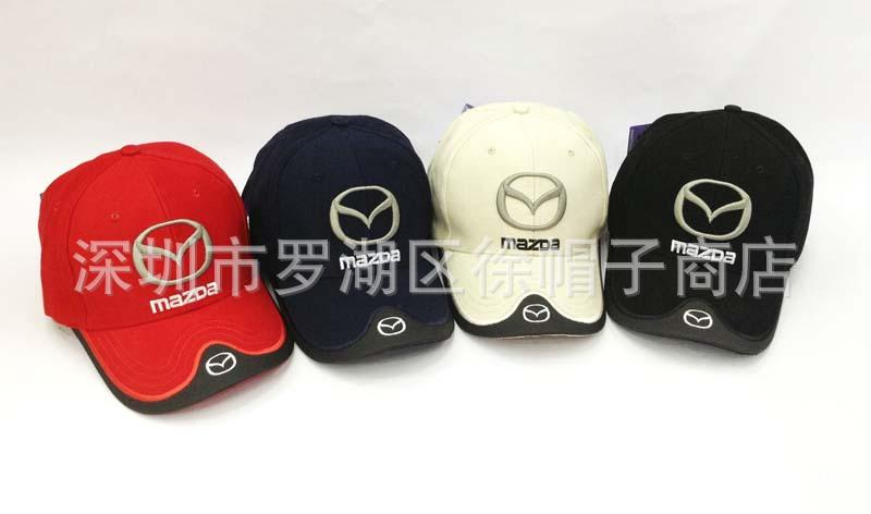 mazda baseball cap uk mx 5 car racing hat men women