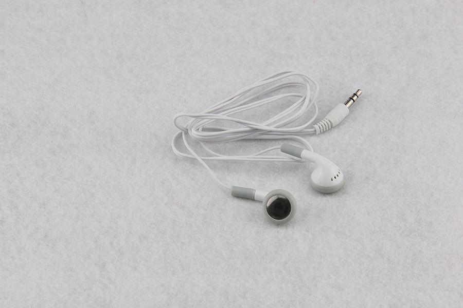 Moda kulak Kulaklık Kulaklık Kulakiçi 3.5mm Cep telefonu iphone Samsung Mp3 Mp4 Mini HD kulaklık Ücretsiz Kargo