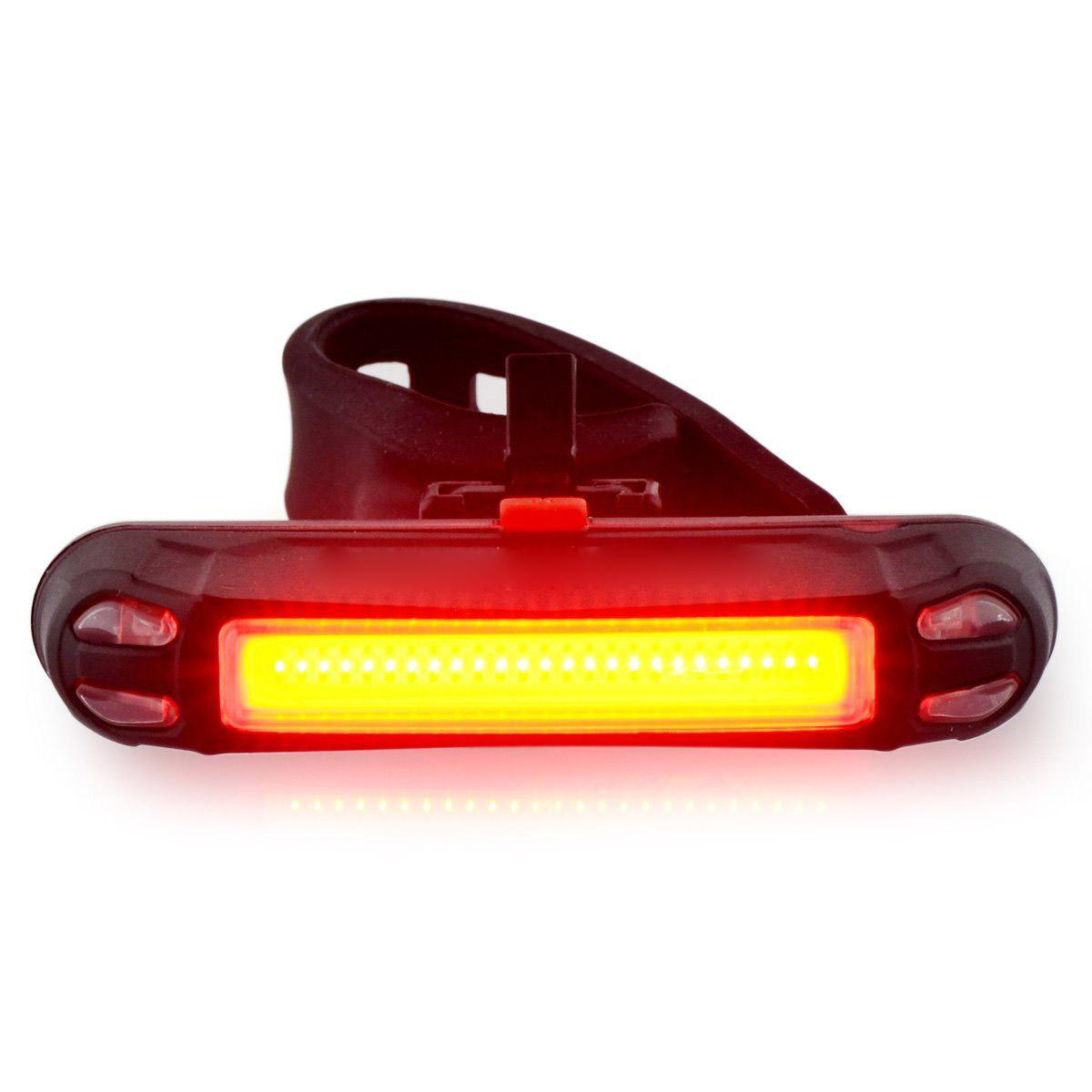 led bicycle lights 2017 new led bike bicycle cycling front rear light 593