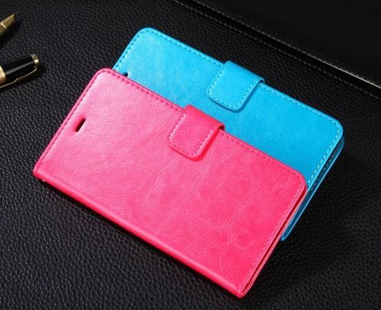 Стильный для Xiaomi 4I 4C чехол роскошные красочные оригинальный милый тонкий флип бумажник кожаный чехол для Xiaomi MI 4I M4I MI4I 4C
