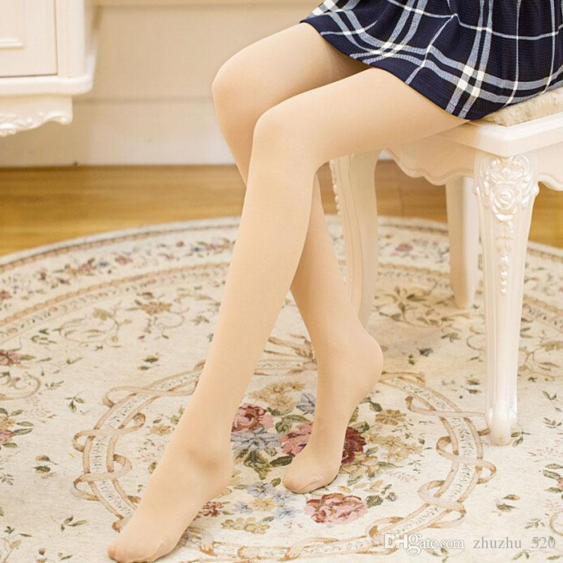 Can suggest pantyhose with socks