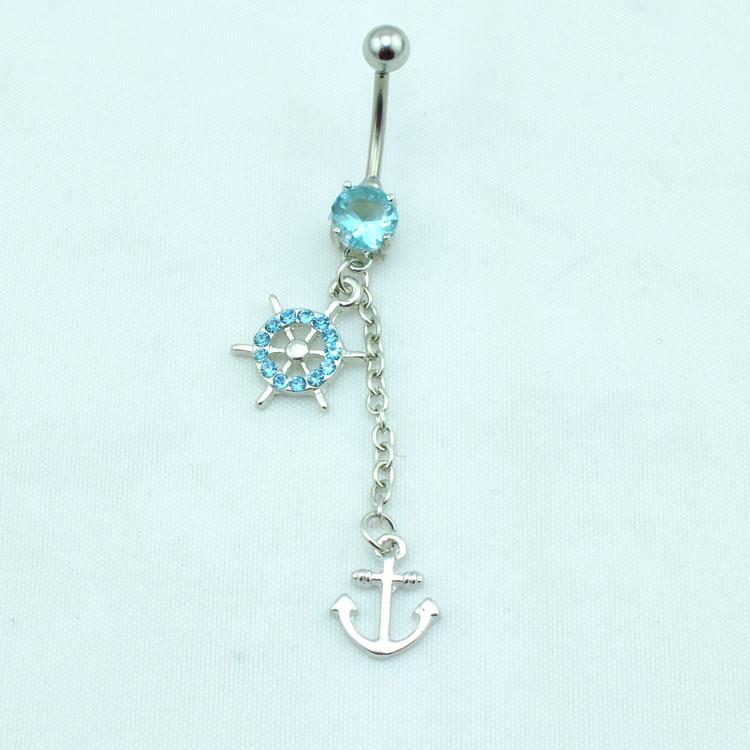 Home > Belly Button Rings / Navel Rings > Surgical Steel Belly Button Rings Surgical Steel Belly Button Rings If you're looking for some gorgeous belly button rings, then look no further to find the perfect belly ring to compliment your favorite piercing.