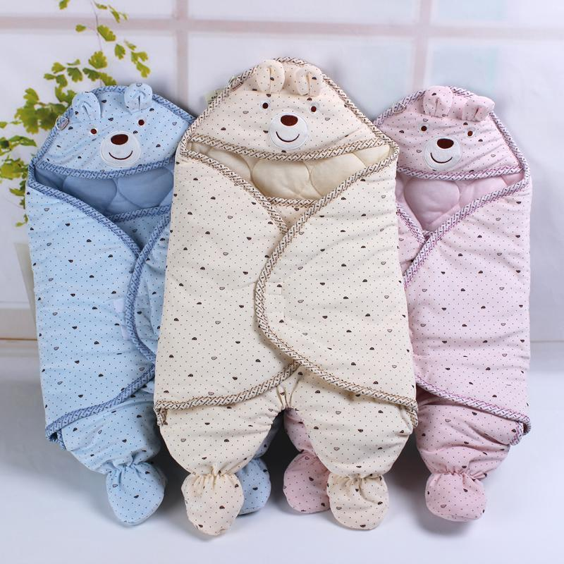 2017 Newborn Supplies Baby Receiving Blankets 0 6 Months 2015 New ...