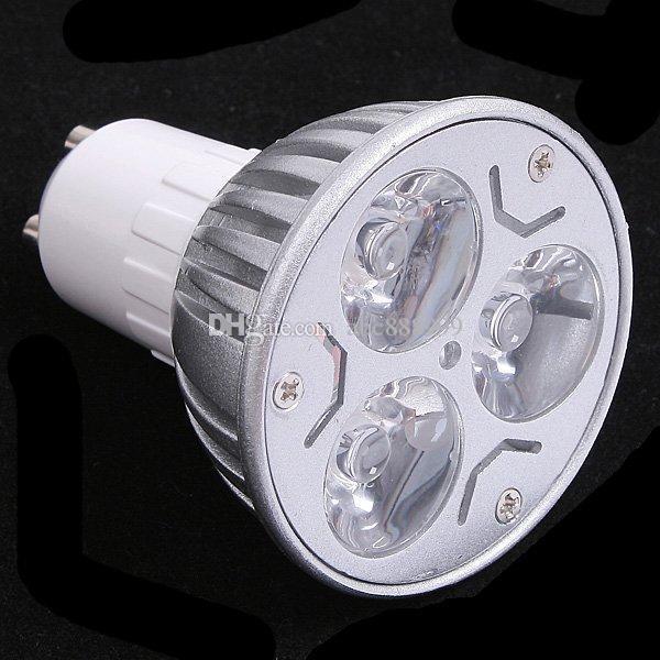 Ampoule 3w 85 Gu5 3 Led Gu10 Projecteur 110v Livraison Cree E27 Spot Gratuite Lampe Mr16 265v fY7yb6g