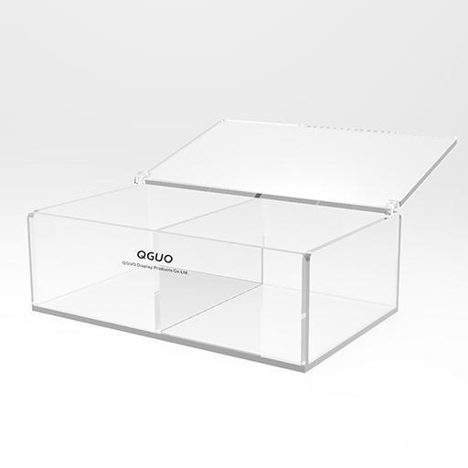 Exceptional 2018 Acrylic Storage Box Swab Box Transparent Plexiglass Box Commodity Storage  Box From Qguodisplay, $20.0   Dhgate.Com