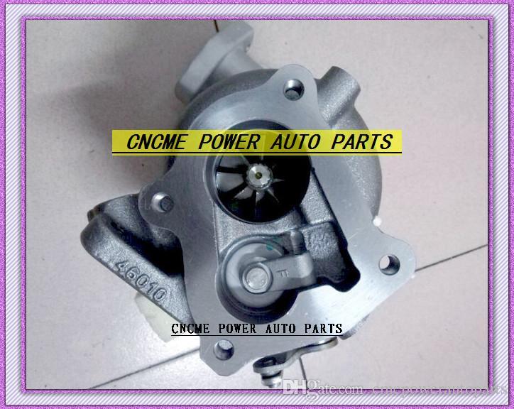 CT12A 17201-46010 17208-46010 Turbocompressor Para TOYOTA Lexus Soara Soarer Supra um Supr-a 1990-Twin Turbo Motor 1JZ-GTE 1JZGTE 2.5L