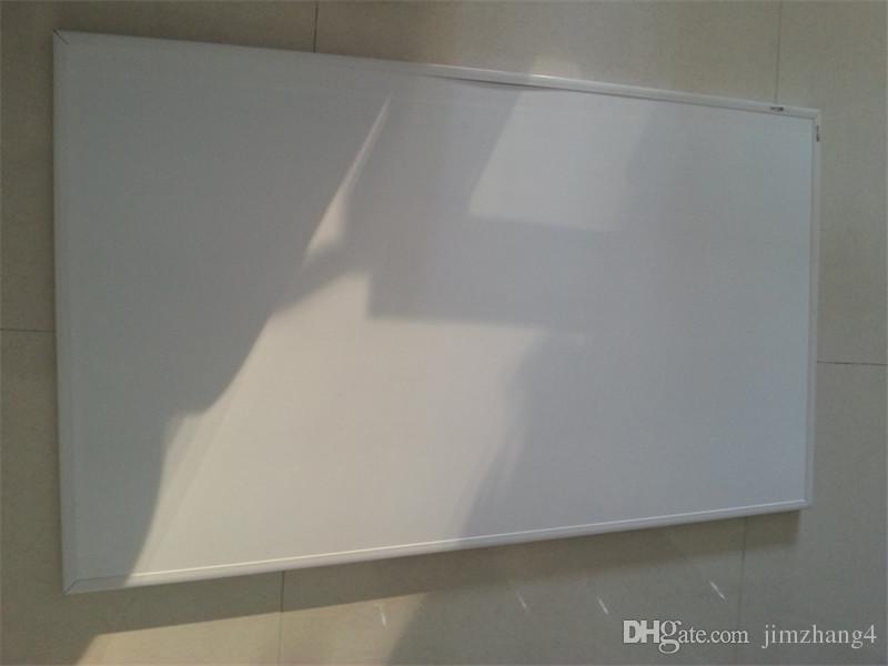¡YC6-5,/ 3000W, los 60 * 100cm, envío libre, cristal infrarrojo lejano del montaje de pared! Pared caliente, calentador infrarrojo, calentador del cristal de carbono