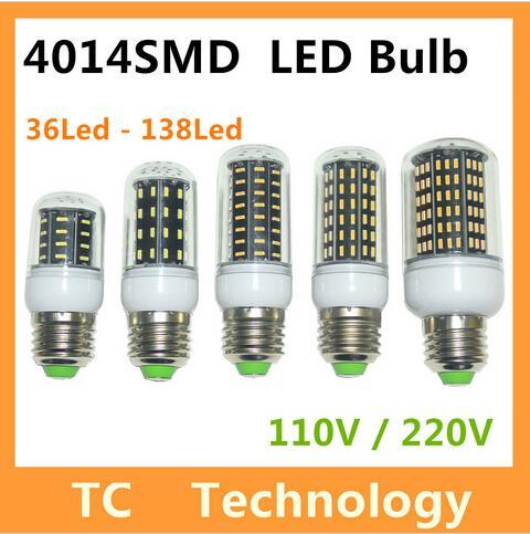 4014 smd brighter than g9 bombillas led lamp e14 spot led. Black Bedroom Furniture Sets. Home Design Ideas
