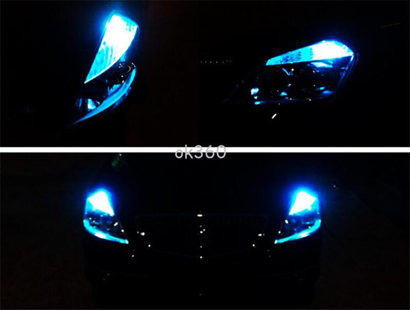 T10 5 9 13 مصلحة الارصاد الجوية 5050 الصمام في canbus خطأ أضواء السيارات الحرة لمبة w5w 194 13smd ضوء لمبات القراءة أضواء