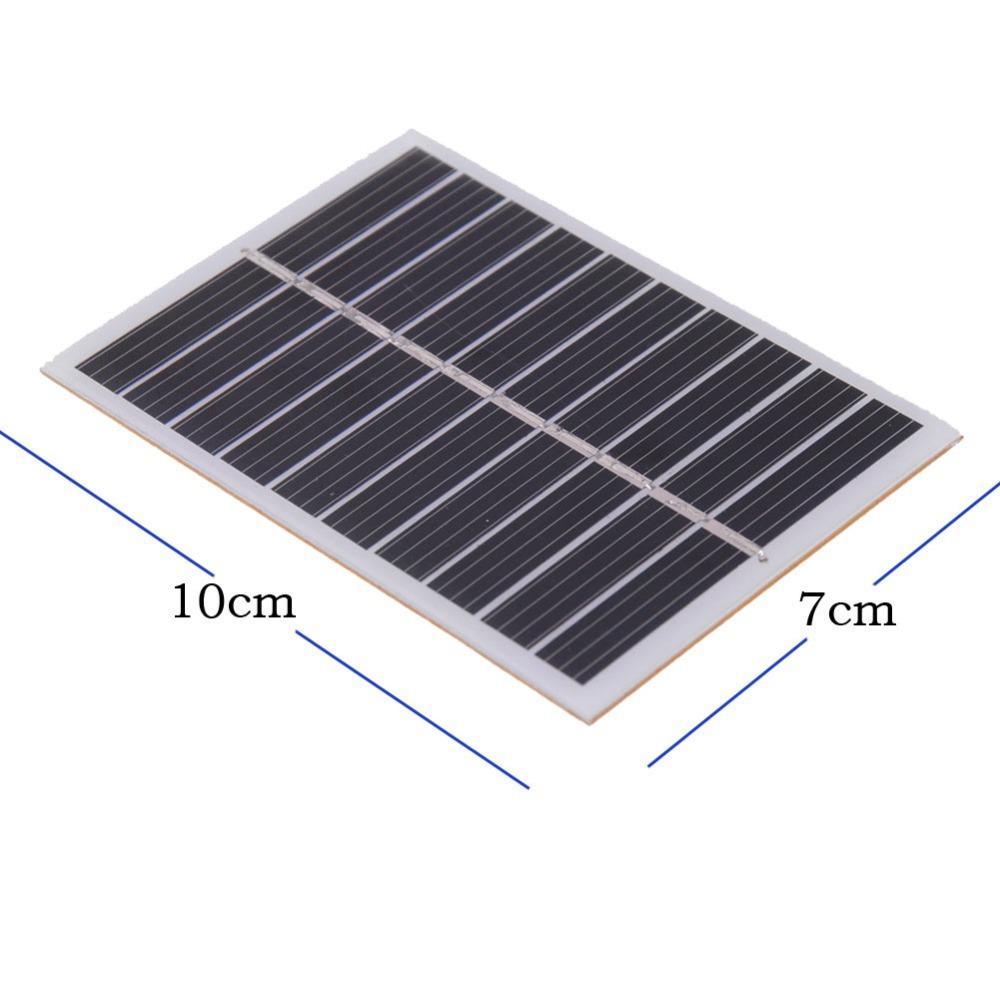 5v 160ma small solar panel assembly solar for Solar panel layout tool