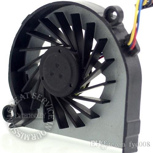 KSB0405HB-BD37 ventilador de portátil KSB0405HB 44NM9FATP00 para ventilador DC5V 0.5A