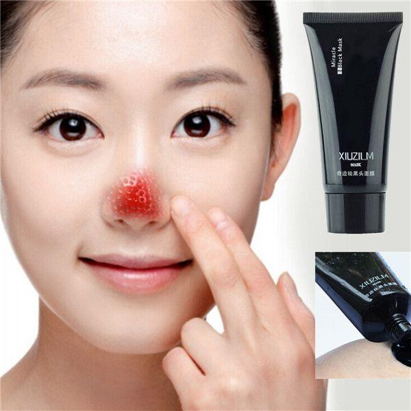 Facial mask to clean pores