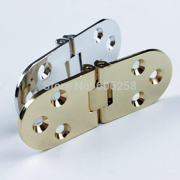 2018 Folding Table Accessories / Roundtable Hinge / Flap Hinge / / Dining Table  Hinge 80*30mm From Maybay, $17.09 | Dhgate.Com