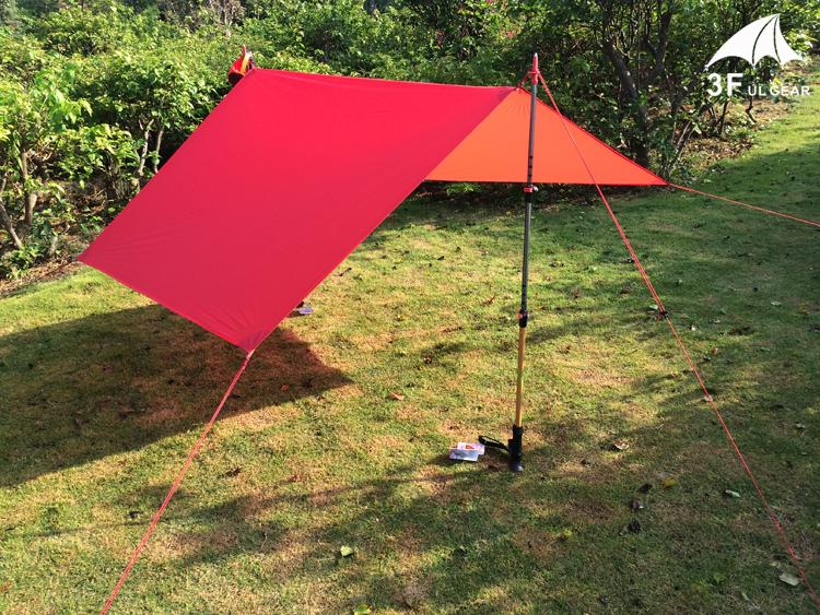 ... Sun Shelter C&ing Mat Tent Footprint 20d Nylon Silicone 195g Tenda Para Carro Large Family Tents Best Tents For C&ing From Prescott $46.97| Dhgate. & Wholesale 3f Ul Gear Ultralight Tarp Lightweight Mini Sun Shelter ...
