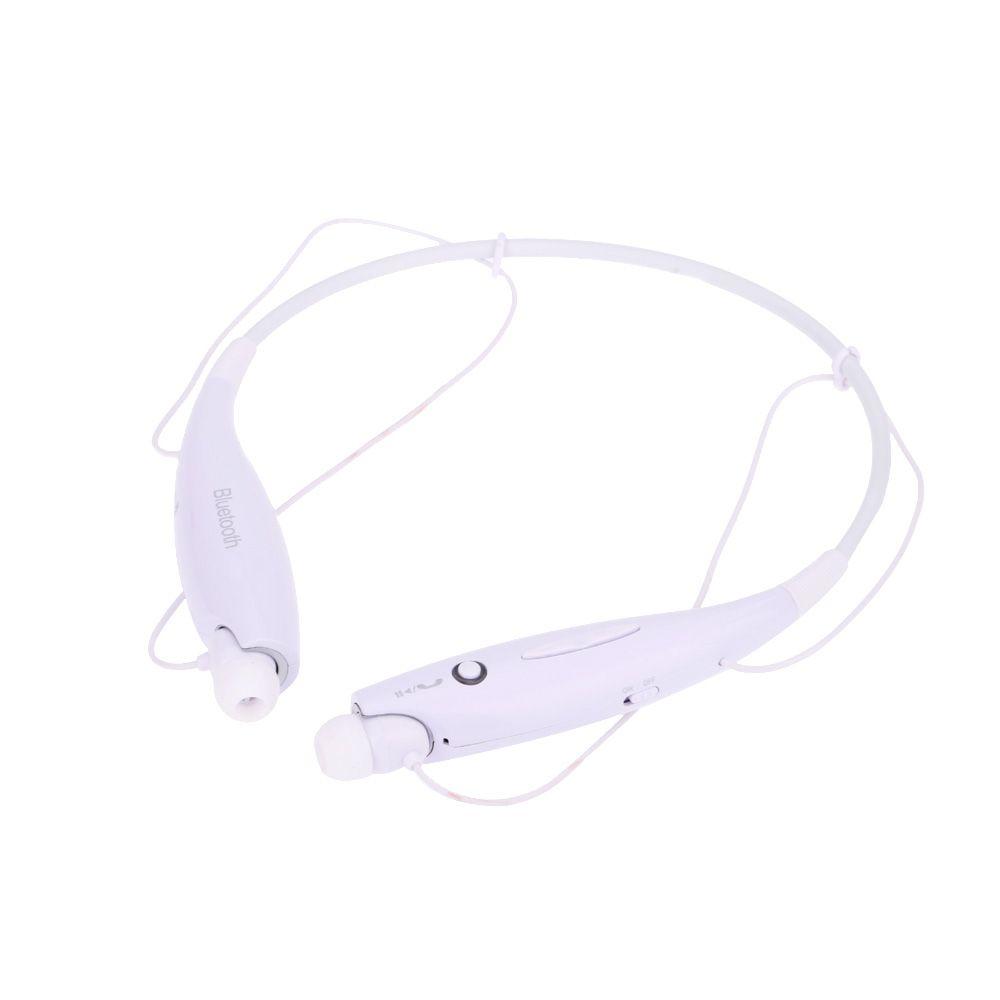 En plein air Sport Stéréo Casque In-ear Sans Fil HV-800 Neck-strap Style Bluetooth 4.0 + EDR Musique Casque Écouteur avec Microphone