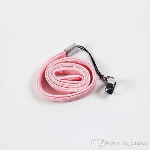 Горячая талреп ожерелье строка шеи цепи слинг ж/ клип кольцо для эго серии эго-Т эго-с эго-ж электронная сигарета электронная сигарета E Cig