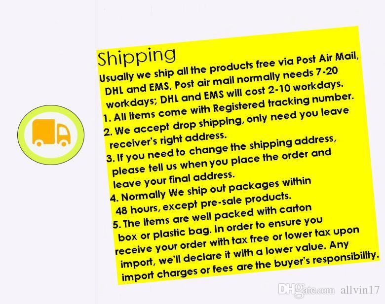 = $ 1 Este enlace solo se usa para pagar dinero, como el costo de envío adicional y la diferencia de precio, etc.