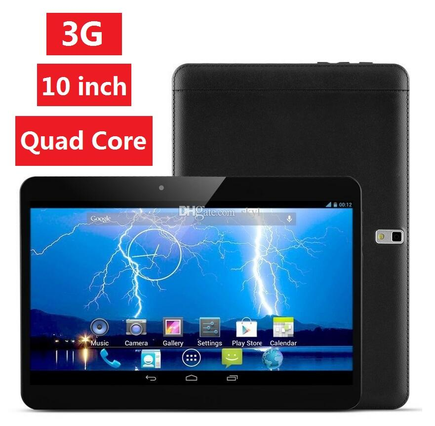 cheap 10 inch tablet 3g tablet dual core 1g 8g mtk6572 android 4 4 rh dhgate com