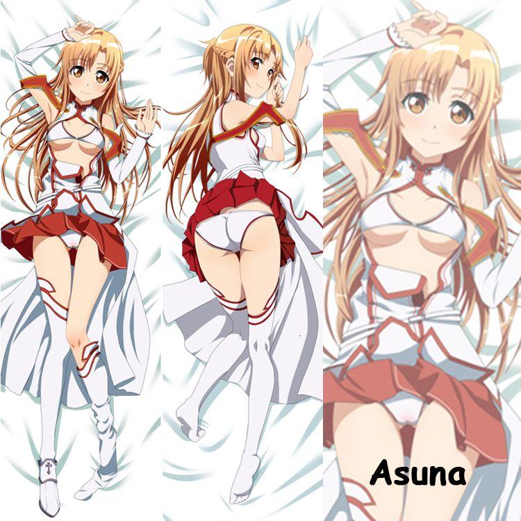 Sword Art Online Hentai (Asuna)