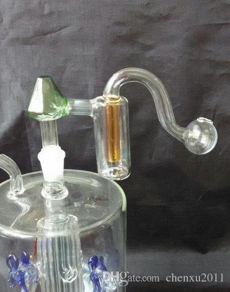 New diamond filter glass cooker