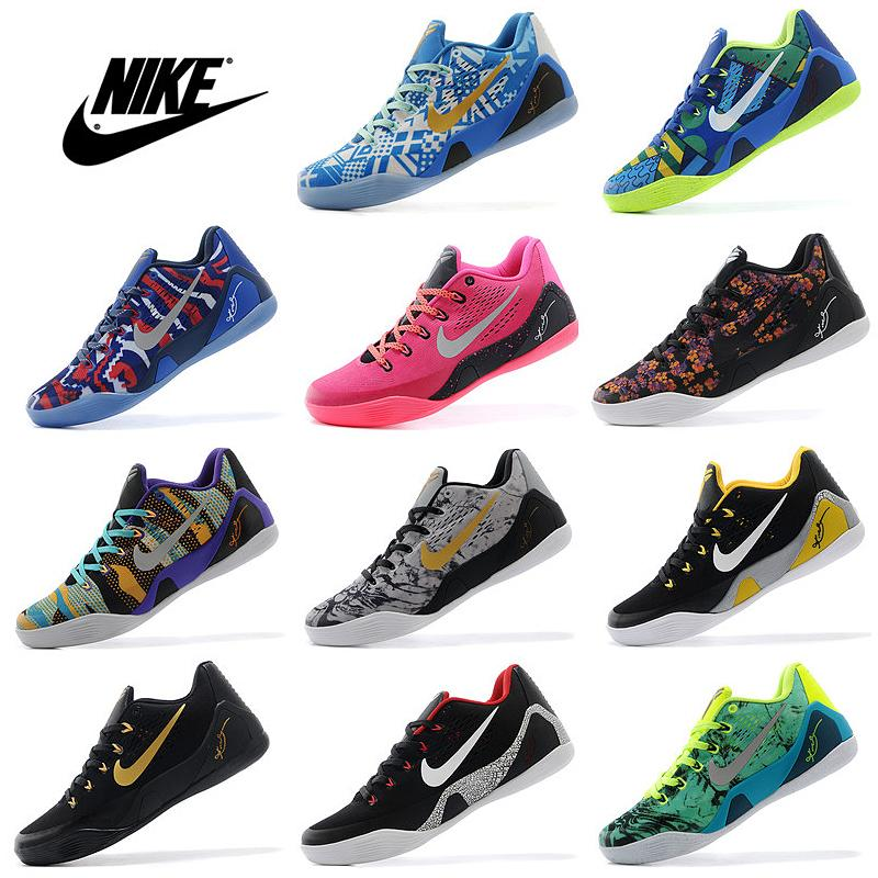 e25b0cee4eff 2019 Nike Kobe 9 XDR Basketball Shoes Women Retro Sneakers Cheap Top  Quality Kobe Bryant IX Original KB9 Running Shoes Size 5.5 8.5 From  Fashion 59