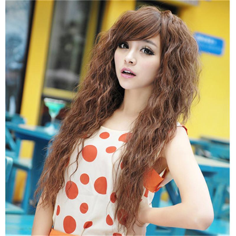 Beautiful Wigs for Women