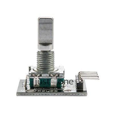 1 PC Avago Hrpg-asca#53c Optical Rotary Encoder 120ppr