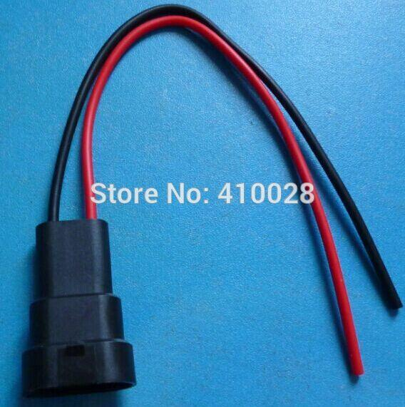 accessories cables adapters sockets 10pcs online cheap accessories cables, adapters sockets 9005 hb3 car nylon wiring harness at panicattacktreatment.co