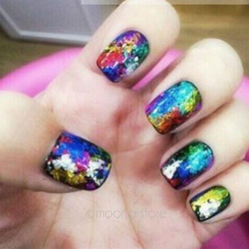 Women nail art transfer foil nail sticker tip decal beauty women nail art transfer foil nail sticker tip decal beauty transfer wrap decor diy nail art tools fy50mpj495m5 nail stickers online nail designs stickers prinsesfo Gallery