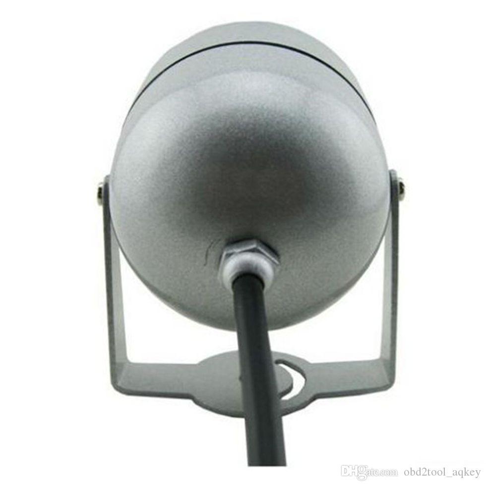 12V Fill Light Lamp 48LED Infrarot Illuminator Kein rotes Licht IR Night Vision für CCTV-Überwachungskameras