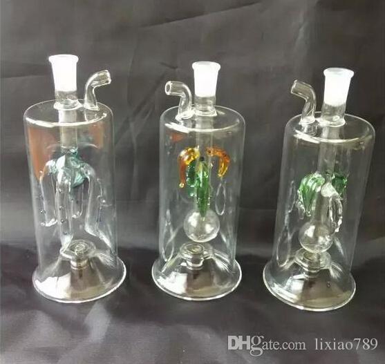 Le dernier pot flash LED, variété, style livraison aléatoire, envoyer un ensemble complet d'accessoires, narguilé en verre de gros, livraison gratuite, grand bette