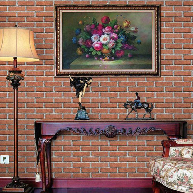 chinese style 3d antique brick pattern self adhesive wallpaper living room study background stone brick wallpaper home decor i wallpaper hd i wallpapers hd