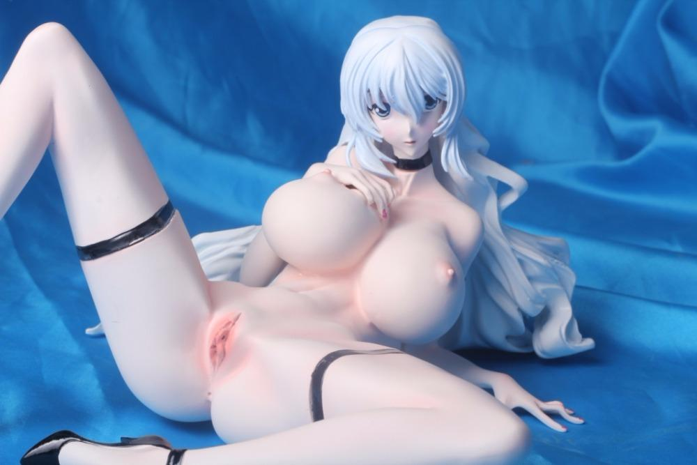 anime Nude adult