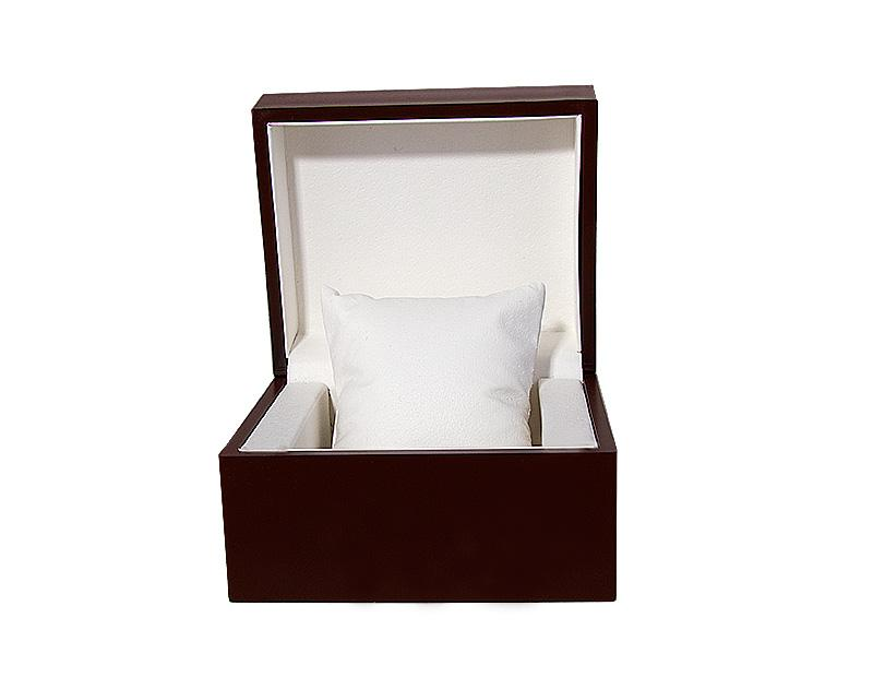 Fabbrica all'ingrosso Brand packaging design personalizzato Logo cassa Gift Jewelry box Bracciale Bangle Display watch box Custodia guanciale