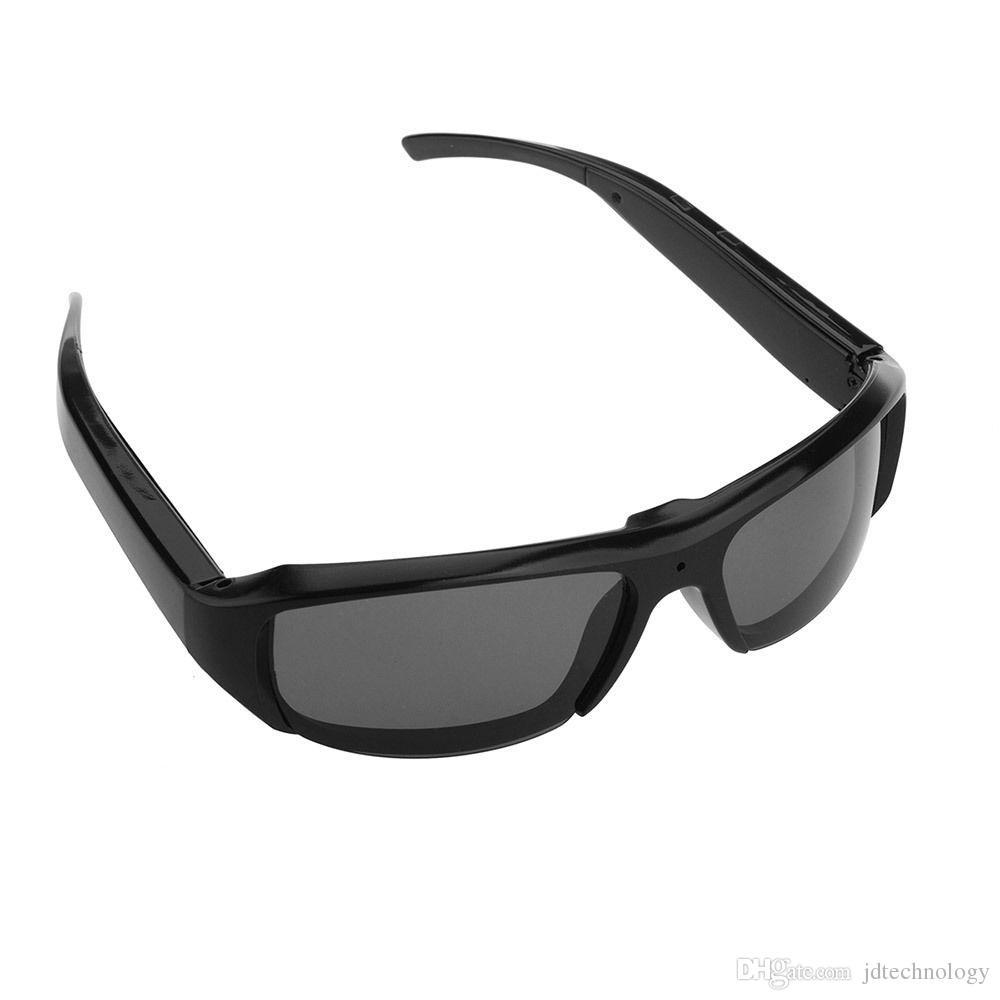 751272012 Compre HD 1080 P Mini Óculos De Sol Da Câmera Mini Filmadora Óculos Câmeras  Polarizador Gravador De Vídeo Digital Óculos De Sol Com Mini Câmera HD De  ...