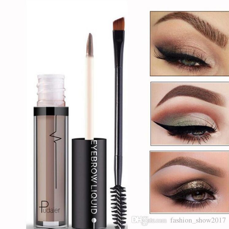 Professional Eye Brow Tattoo Pudaier Cosmetics Long Lasting Pigments