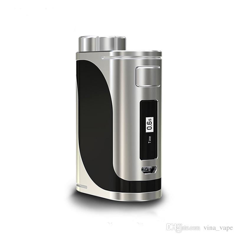 2018 Good Look Istick Pico 25 Kit 85w Vape Mod For Thick Oil Dry Herb Vapor  Starter Kit 510 Thread Battery Mod Starter Kits Vapour Cigarette Starter  Kit ...