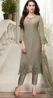 Indian Arabic Lace Mother Of The Bride Pant Suits Lace Appiqued ... 2f77f0080101