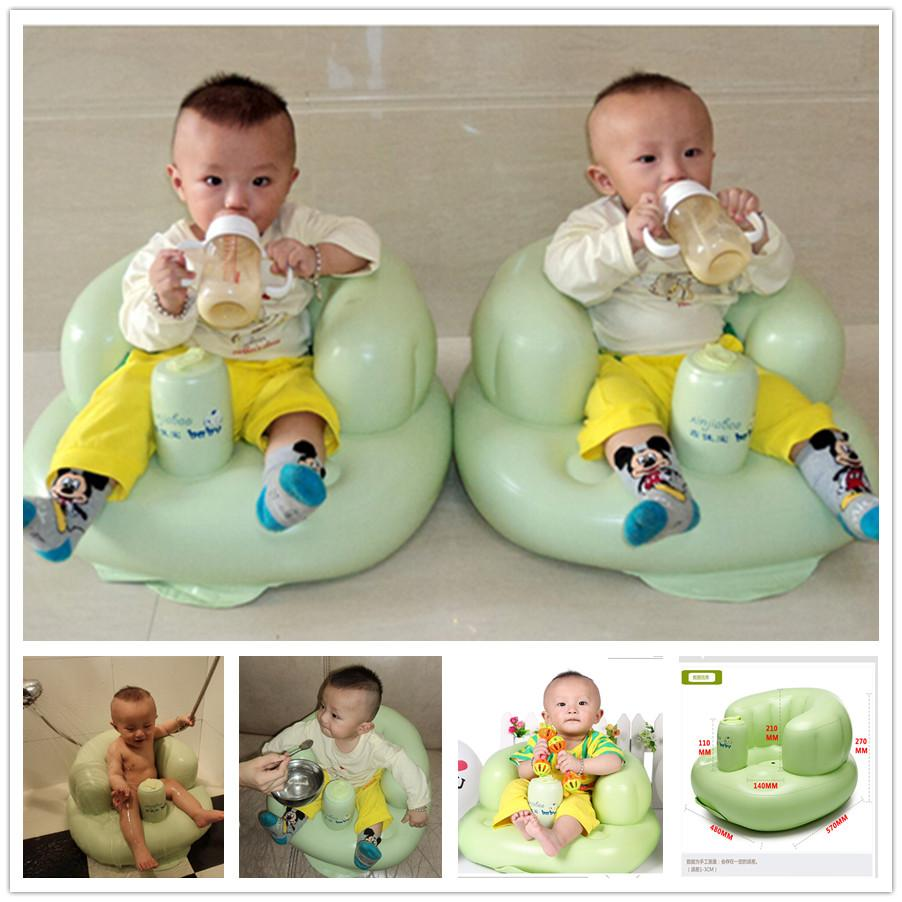 Cute Inflatable Baby Bath Seat Pictures Inspiration - The Best ...