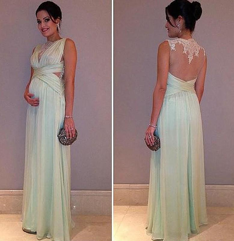 Formal Pregnant Dresses | Good Dresses